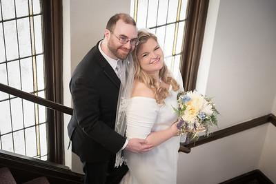Lundquist Stebbing Wedding