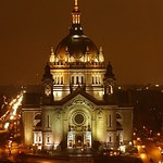 The Archdiocese of St. Paul and Mpls.