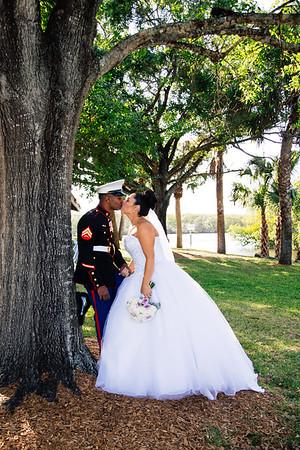 Jessica & Kees' Wedding