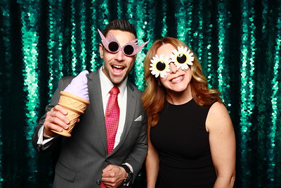 January 11, 2020 at Go Time Training's Client Holiday Party