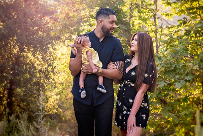 Kylie Roberts Family