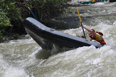 Rafting 2010