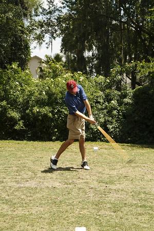 Turner Golf Tournament 2008