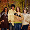 Torres Family ~ Fall 2012 :