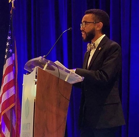 2019 Youth Energy Conference & Awards