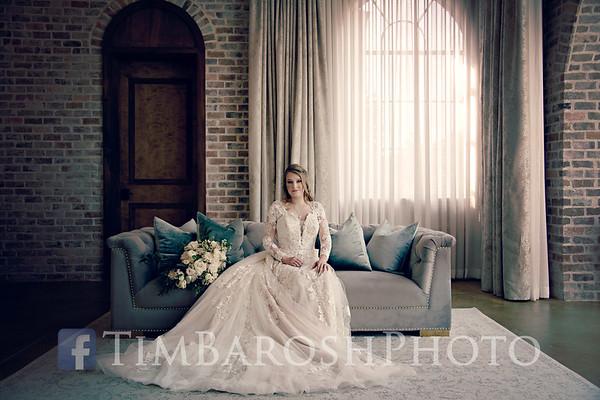 Kaylee | Bridals 2021