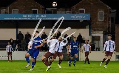 Gainsborough Trinity vs South Shields
