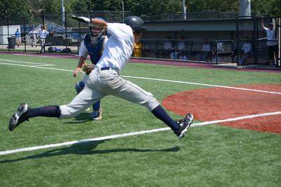 Hight school baseball