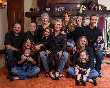 Limberg Family