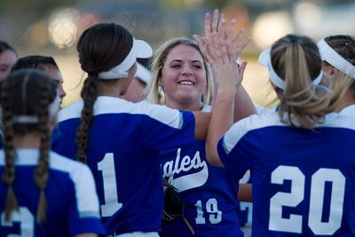 Photos: Broomfield softball downs Legacy