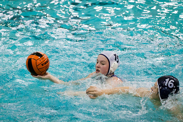 Water Polo Club, Southlake Games