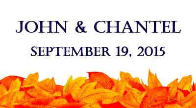 Chantel & John