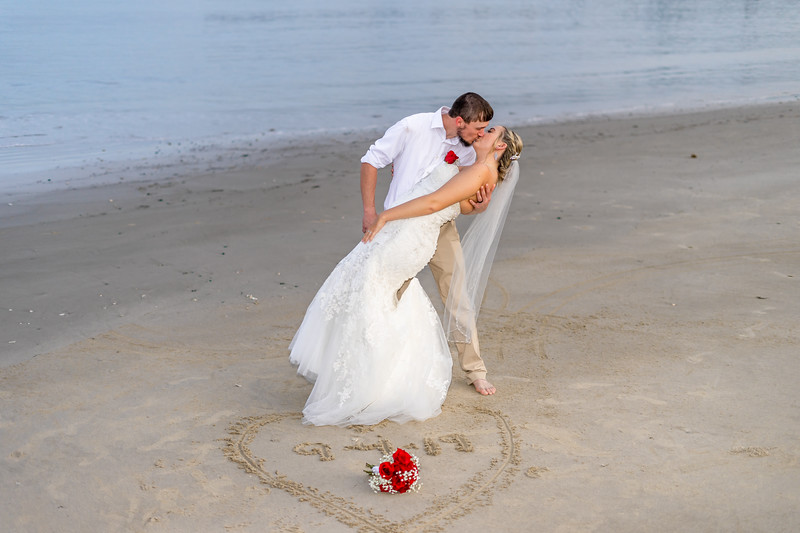 VBWC BEIL 09042019 Buckroe Beach Wedding Image #158 (C) Robert Hamm.jpg