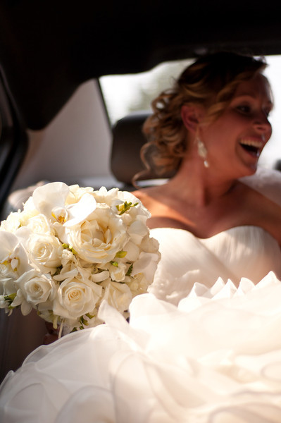 Jenn & Aaron's Wedding
