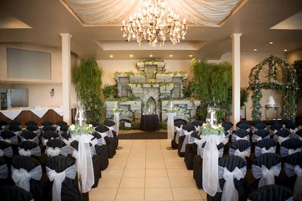 11-02-2007 Lela and Sunday Wedding