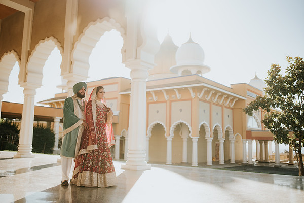 Aman & Jyoti