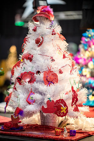 Medford: Safeway Providence Festival of Trees