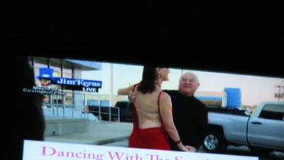Beth and Benji on Channel 3, 9/20/2014