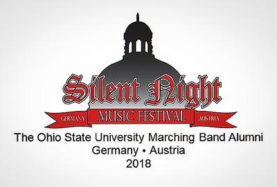 Silent Night 2018