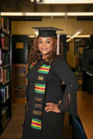 Vanessa M. | ASU Graduate