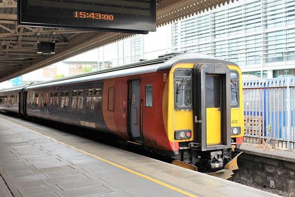 East Midlands Trains