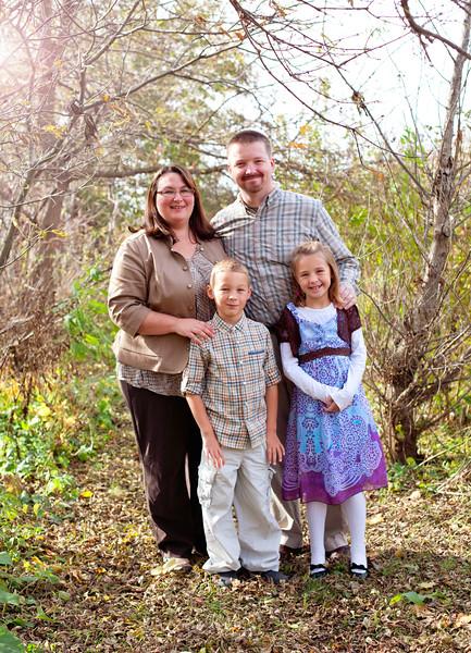 Schoenthal Family