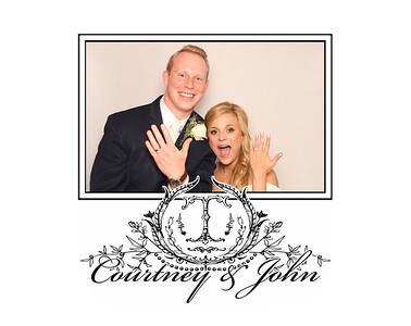 John and Courtney Tull