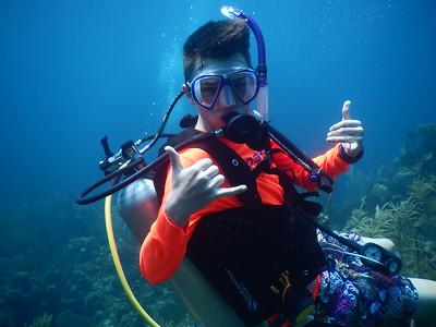 Bahamas Explorer 2020