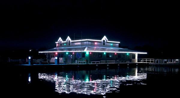 Suntex - Crosswater Yacht Club