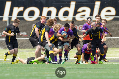 6-8-14 Minneapolis Southside v Burnsville Stsate Rugby Plate Championship