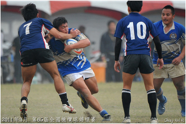 65屆全國賽-社男組預賽-輔仁大學 VS 台北體院青年隊(FJU vs TPEC Youth)
