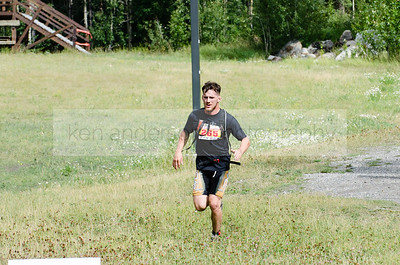 2015 Xterra Canmore Run 1