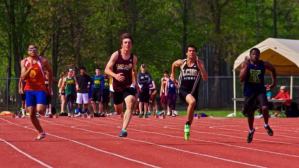 Track 2013