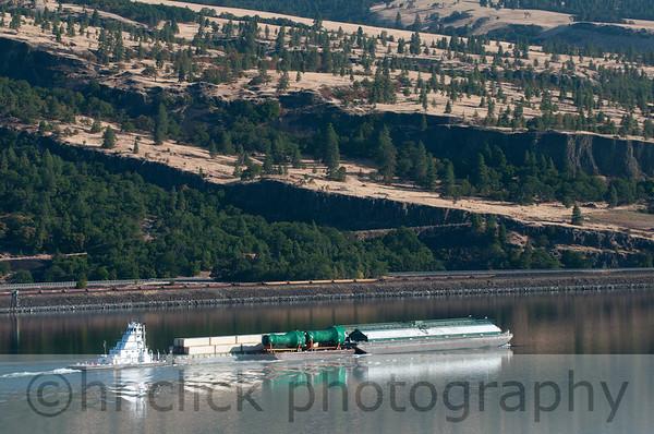 HPD Barge #20