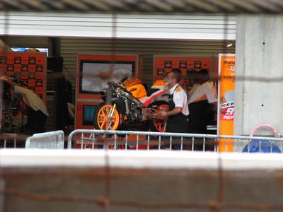 2008 Indy MotoGP