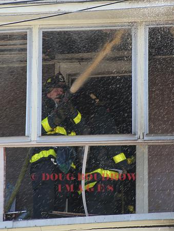 Lawrence, MA - 1st Alarm, 180 Jamaica Street, 7-27-16