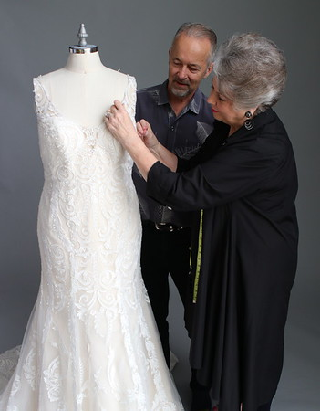 More about Bellamy Bridals