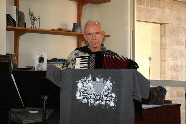 Pat Bradys 70th Birthday - Aug 2012