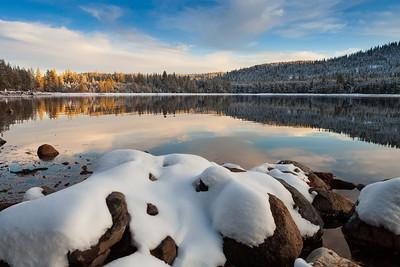 TRUCKEE | Tahoe Donner