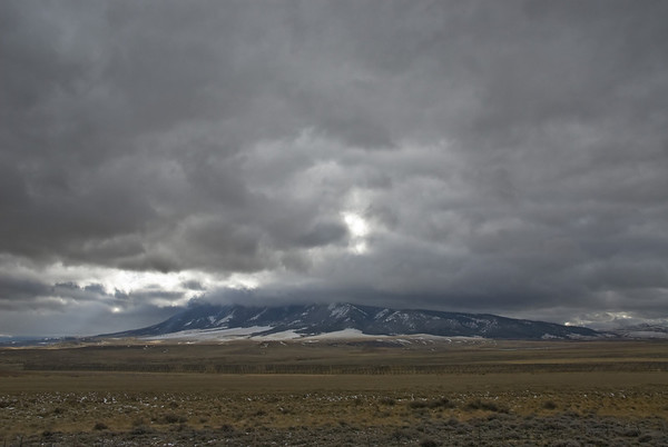Southern Wyoming