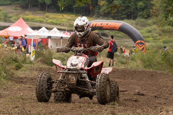 2019 GNCC Series Rd 10 Black Sky PM ATV