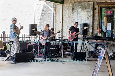 Black & Blues Band June 27, 2014