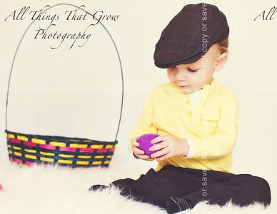 Félix Easter