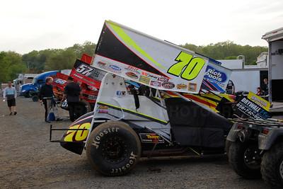 5-4-19 New Egypt Speedway