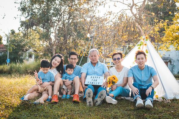 Tan Family Photos