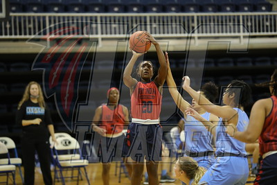 ICC Women's Basketball