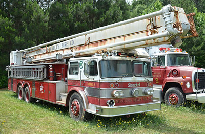 Huntingdon Valley Fire Co. of Lower Moreland Township