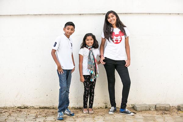 Shaikh Family