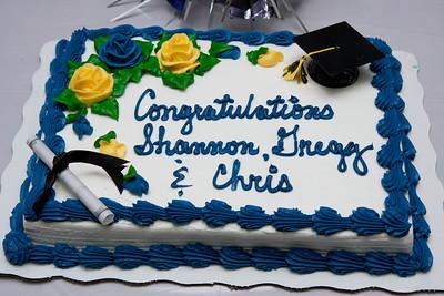 2010-05-30 Graduation Party