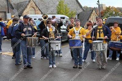 2009 Homecoming Parade